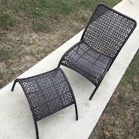 Layout chair and ottoman  Baton Rouge, 70810