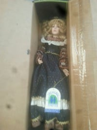 Doll Anderson, 96007