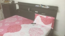 pink and white floral bed comforter set
