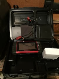 Snap on scanner Solus Ultra