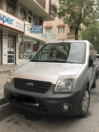 Ford - Tourneo Connect - 2012 Fatih