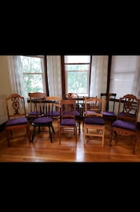 Dining Chairs Boston, 02135
