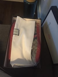 Gucci sneakers  Toronto, M6A 2N9