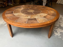 Coffee Table - Tue Poulsen (NEGOTIABLE)***