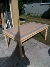 Dining room table  Clearwater, 33763