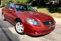 Special Edition 2006 Nissan - Altima - Takoma Park