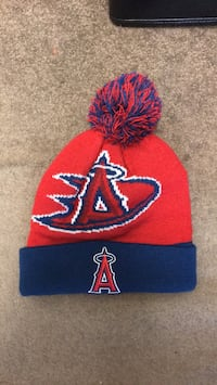 Angels and Ducks snow hat brand new Baltimore, 21230