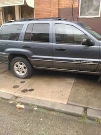 Jeep - Grand Cherokee - 2001 Philadelphia