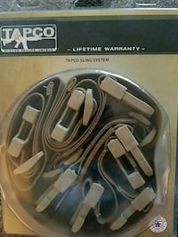Tapco universal sling system. New. COYOTE Burke, 22015