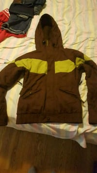 Burton Winter Jacket Waterloo, N2L 4T1