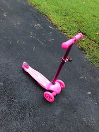 **PRICE IS NEGOTIABLE** Child's Scooter  Washington, 20036