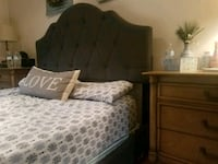 Queen bed with all included Alexandria, 22302