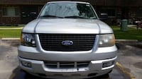 Ford Expedition FX4 4x4 2003 Milwaukee