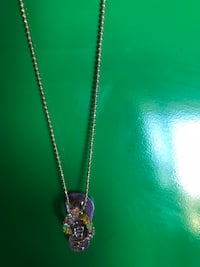 Hand crafted necklace from Maui Burnaby, V5H 1Z9