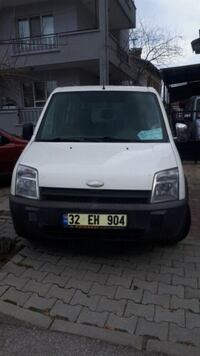 2005 Ford Connect  Isparta