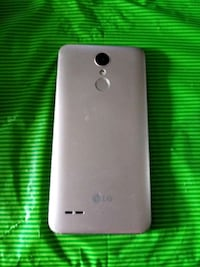 black LG android smartphone with box Silver Spring, 20906