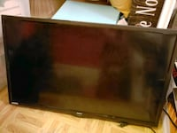 "black RCA flat screen 32"" as is"