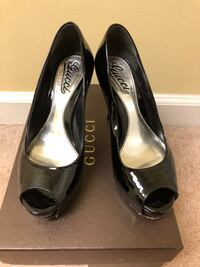 Gucci Black Heels Fairfax, 22033