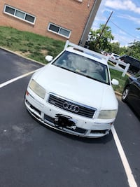Audi - A8 - 2004 District Heights, 20747