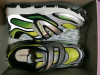 brand new size 3 Geox boys running shoes Markham, L6C