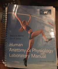 Human anatomay and physiology lab manual Decatur, 30032
