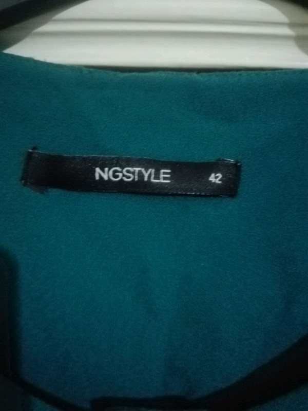 Ng Style  Elbise 42  5b2b8fea-d3ee-49c1-8ee9-00e15235d980