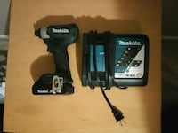 Brushless makita with charger  Las Vegas, 89110