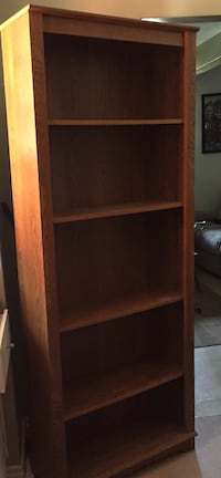 Bookshelves Excellent Condition! Hamilton, L8H 4Z4