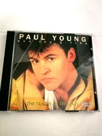 Paul Young, The Tracks of My Tears.  6080 km