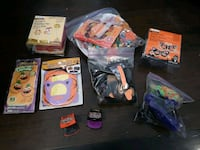 Halloween crafts activities  Edmonton, T5W 5B4