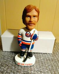 Nystrom bobblehead New York