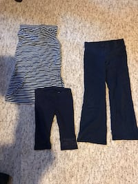 Girls size 6 clothes $2 each