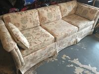 Couch with pull out bed. Plano, 75093