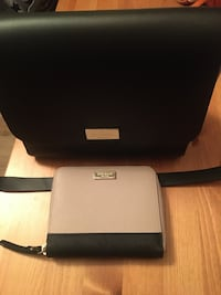 Kate spade crossbody bag / wallet set Edmonton, T6J 4X4
