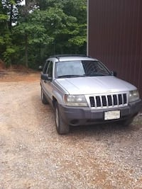 2004 Jeep Grand Cherokee Laredo (needs motor) Goodlettsville