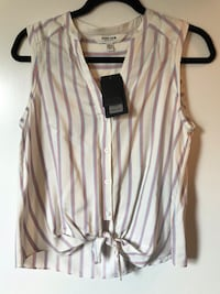 Ever New Top Size 4