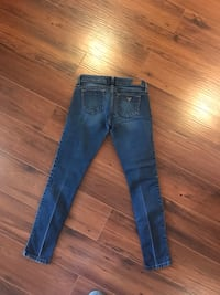 Guess jeans size 26 new  Mississauga, L4W 4A1