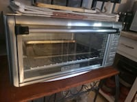 Black and Deck  convention oven Bradford West Gwillimbury, L3Z 2Y2