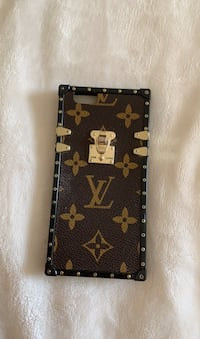 Louis Vuitton Phone Case (iPhone 7s,8) Markham, L3P