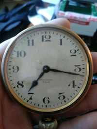 Waltham Antique pocket watch