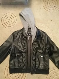 YMI Faux Leather Jacket Minneapolis, 55454