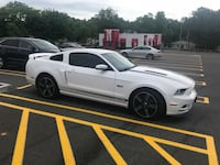 Ford - Mustang - 2014 Walden, 12586