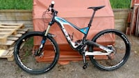 MTB GT carbon Force pro 27,5 bike Forlì, 47121