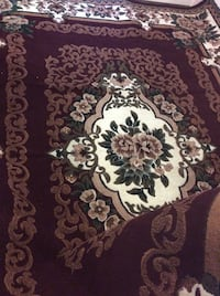 black and white floral textile Pittsburg, 94565