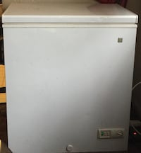 Deep freezer !!! Prefect size moving into smaller place need to sale Washington