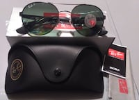 REDUCED-AUTHENTIC Polarized Ray-Ban Style RB3536 Calgary, T3J 0H5