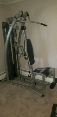 gray and black elliptical trainer New Castle, 19720
