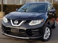 Nissan Rogue 2015 Queens Village