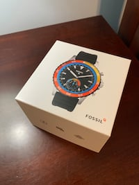 Fossil Hybrid Smartwatch Brookeville, 20833
