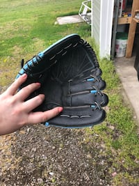10.5 inch youth baseball glove Chester, 21619
